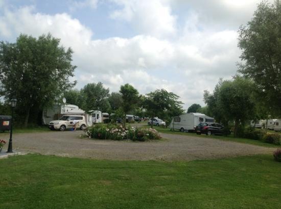 Camping Polderzicht