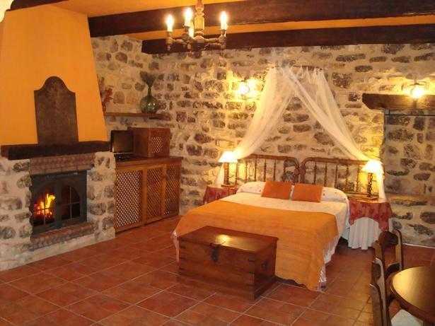 Apartamentos Turisticos La Antigua Posada