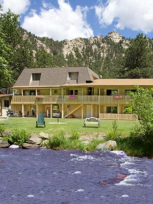Deer Crest Resort