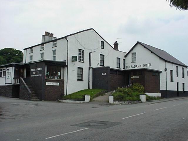 Dolbadarn Hotel