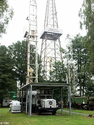 Deutsches Erdölmuseum Wietze