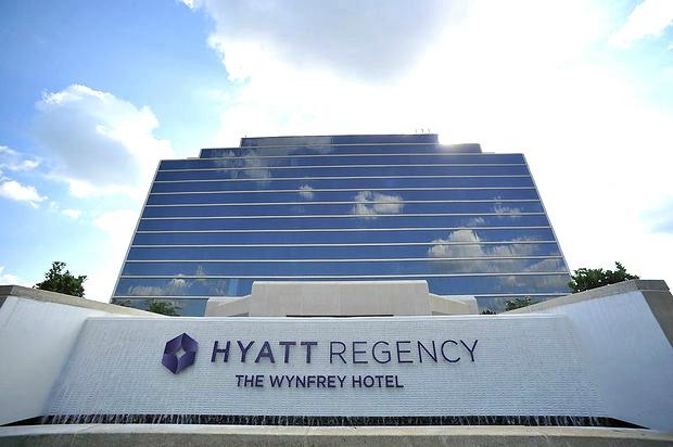 Hyatt Regency Birmingham - The Wynfrey Hotel