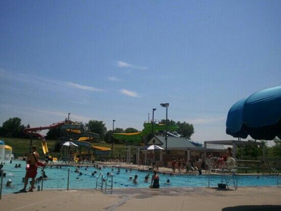 Apple Valley Aquatic Center