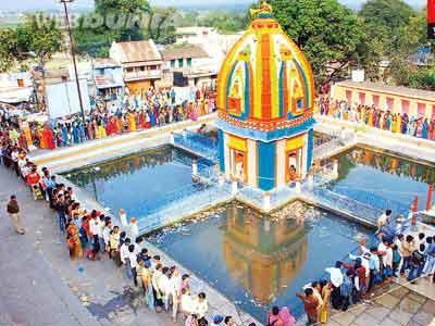 Devguradia Shiva Mandir