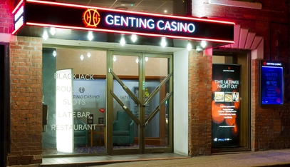 ‪Genting Casino Bournemouth‬