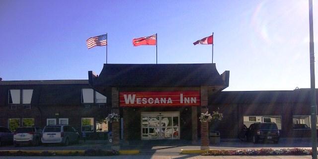 Wescana Inn