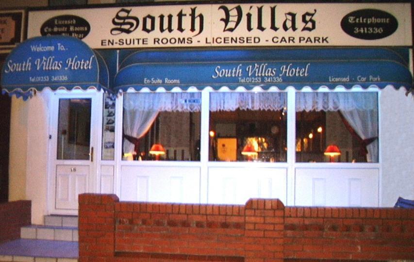 South Villas Hotel