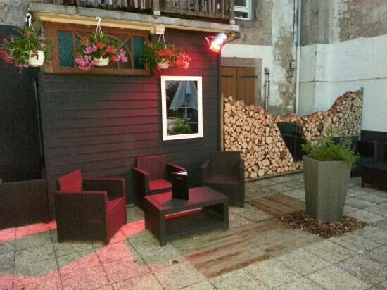 G' Lounge bar