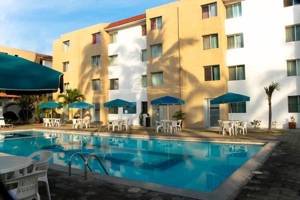 Suites Santa Barbara