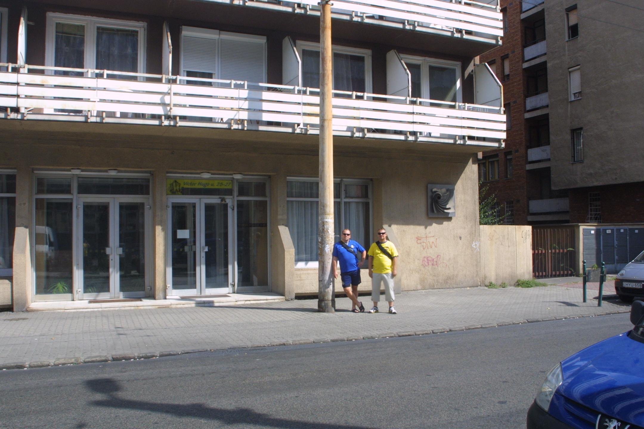 Judit Apartments