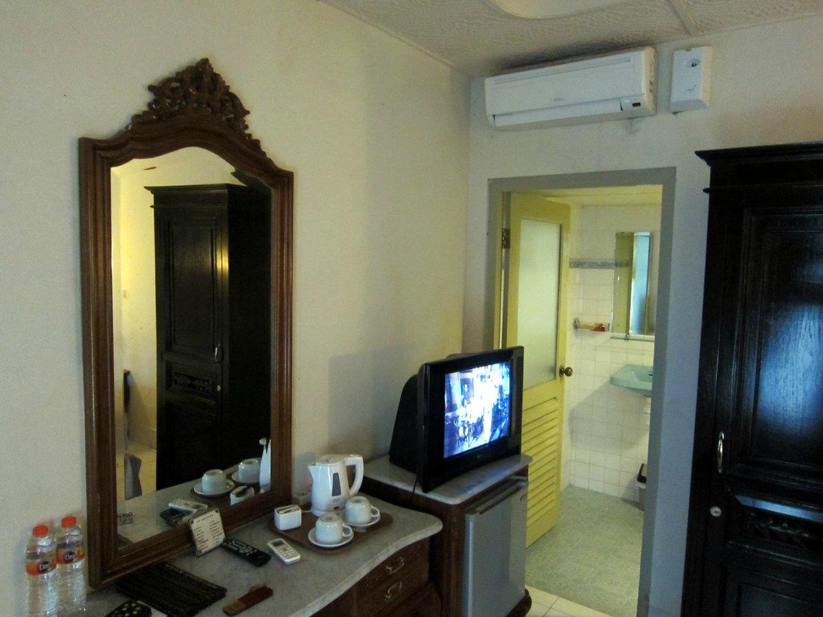 格蘭羅瑟拉酒店
