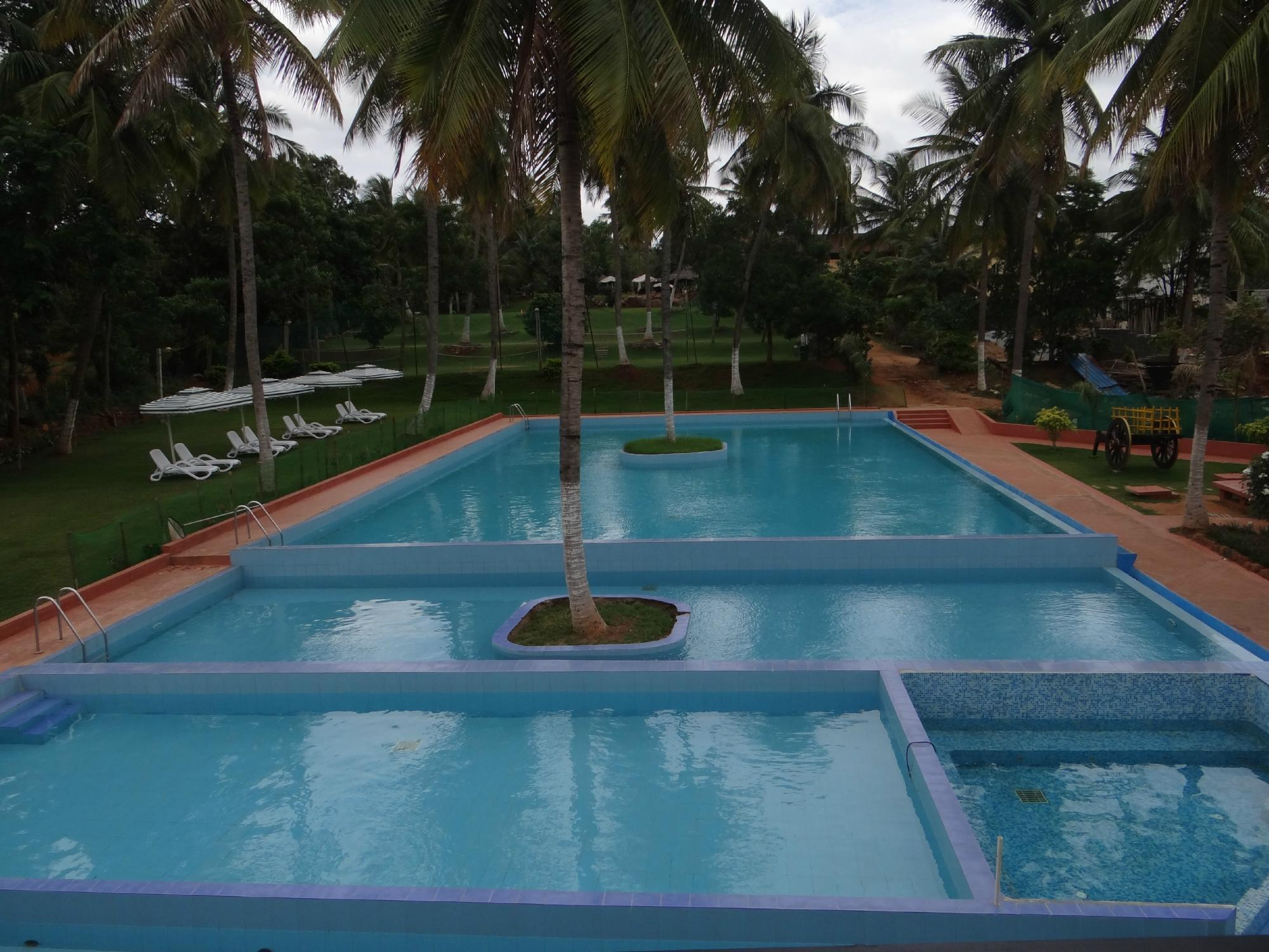 Elim Resort