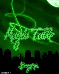 Magic Table