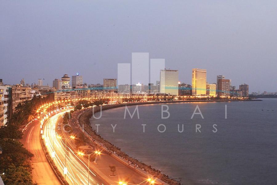 mumbai city information
