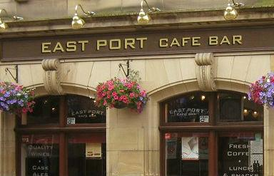 ‪East Port Bar‬