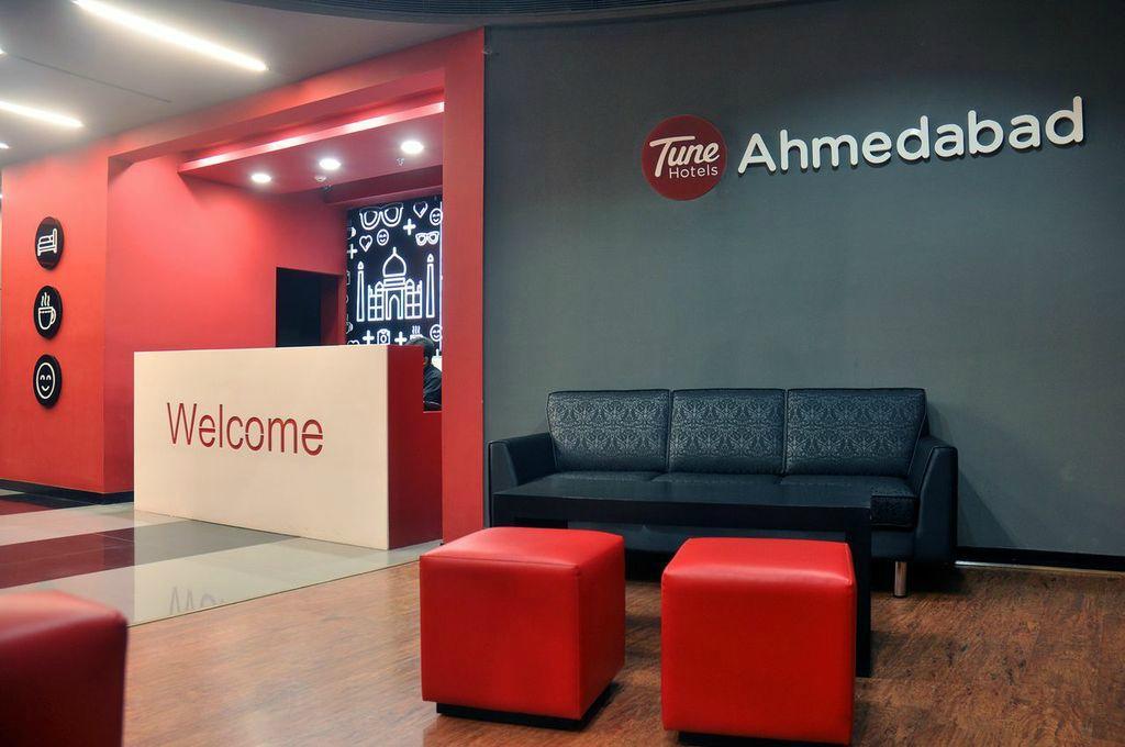 Tune Hotel - Ahmedabad, Gujarat