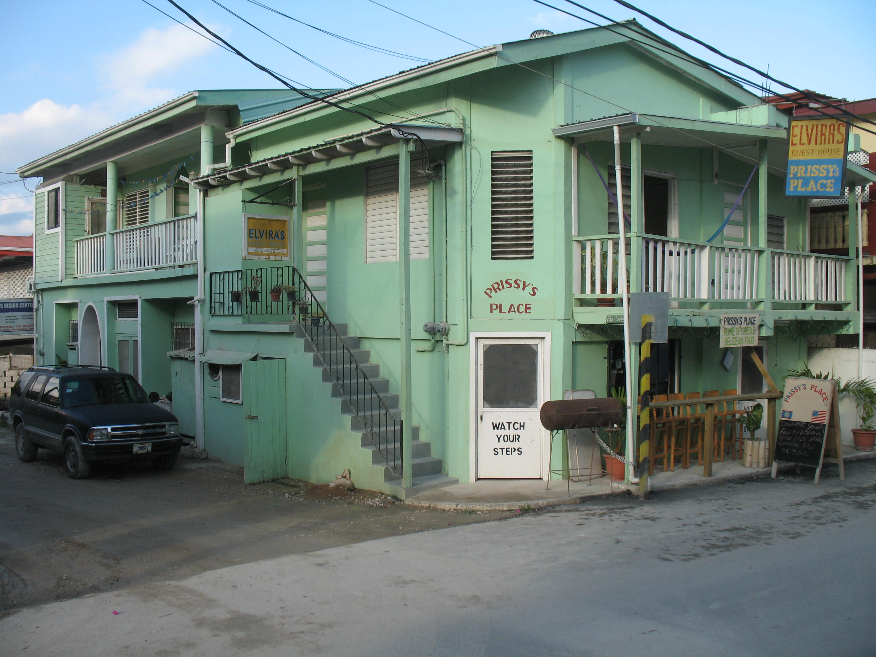 Prissy's Place Guesthouse