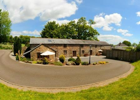 Todsworthy Farm Holidays