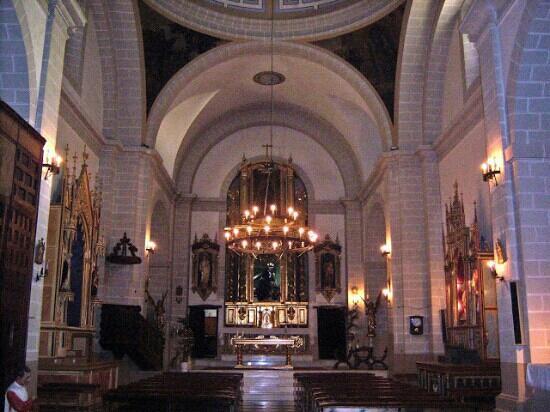 Iglesia Nuestra Senora de los Angeles