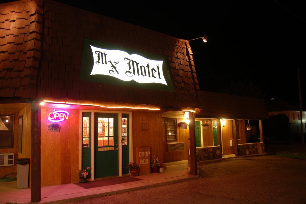 MX Motel