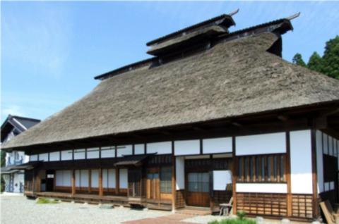 Kesen Daiku Sakan Folklore Museum