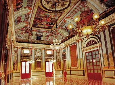 Bofarull Palace
