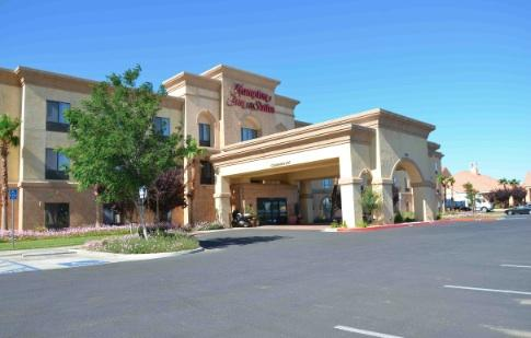 Image Gallery Hotels Lancaster Ca