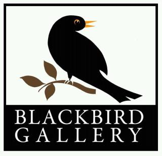 ‪The Blackbird Gallery‬