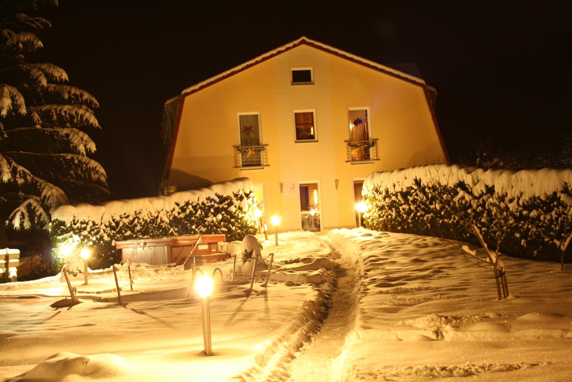 Hotel Waldmuehle