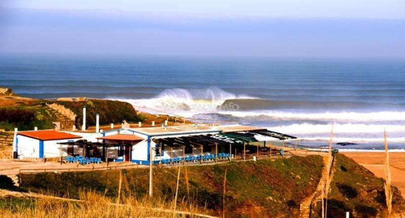 Sizandro Beach Lodge