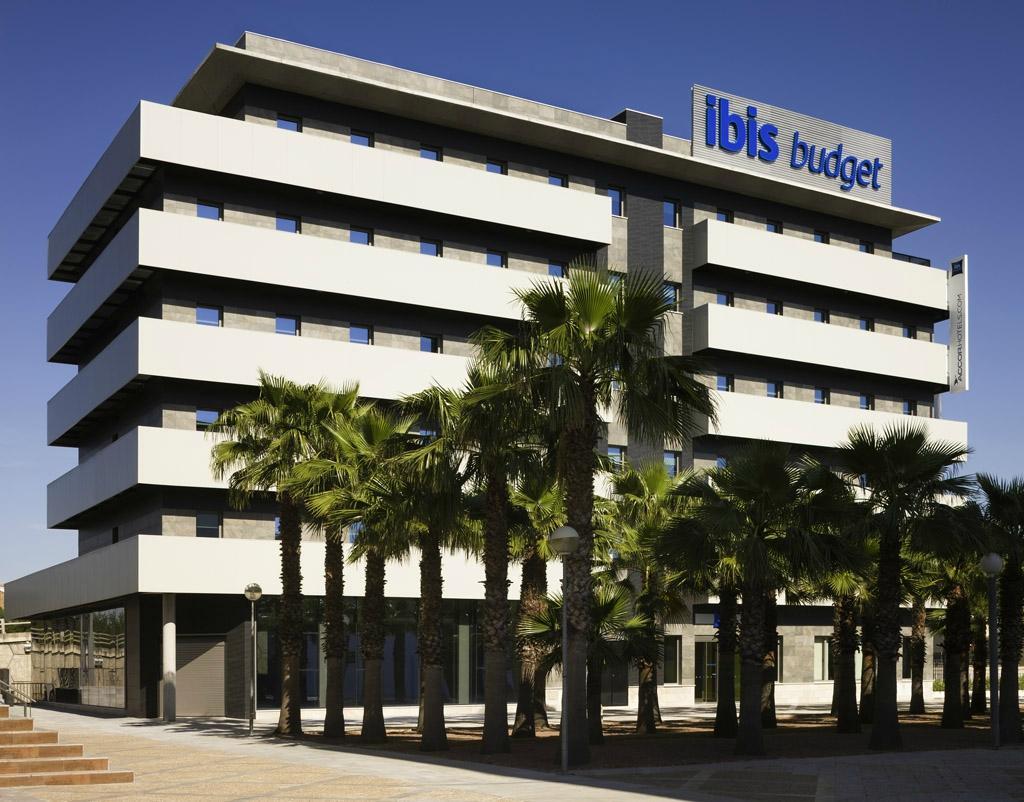 Ibis Budget Sevilla