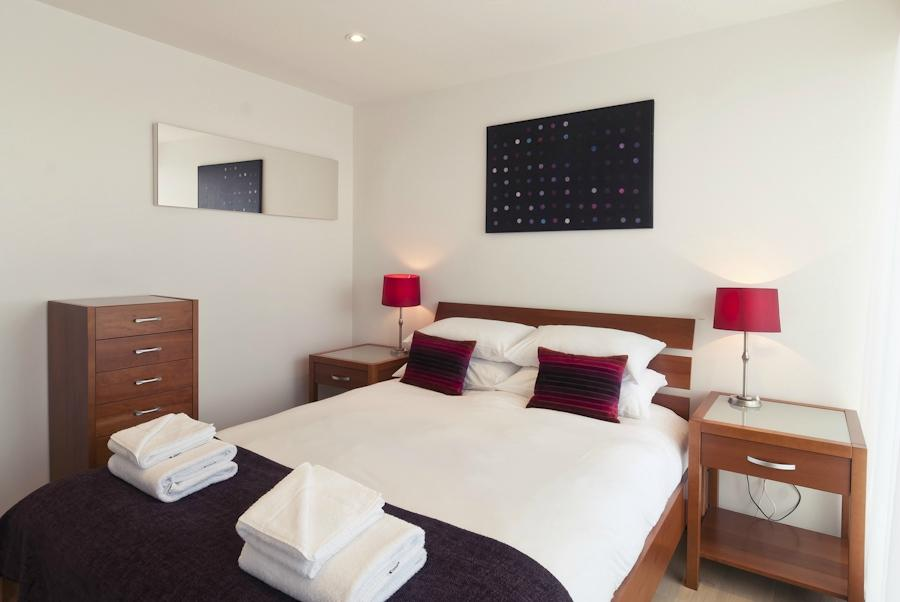 Your Space Serviced Apartments - Cambridge Place