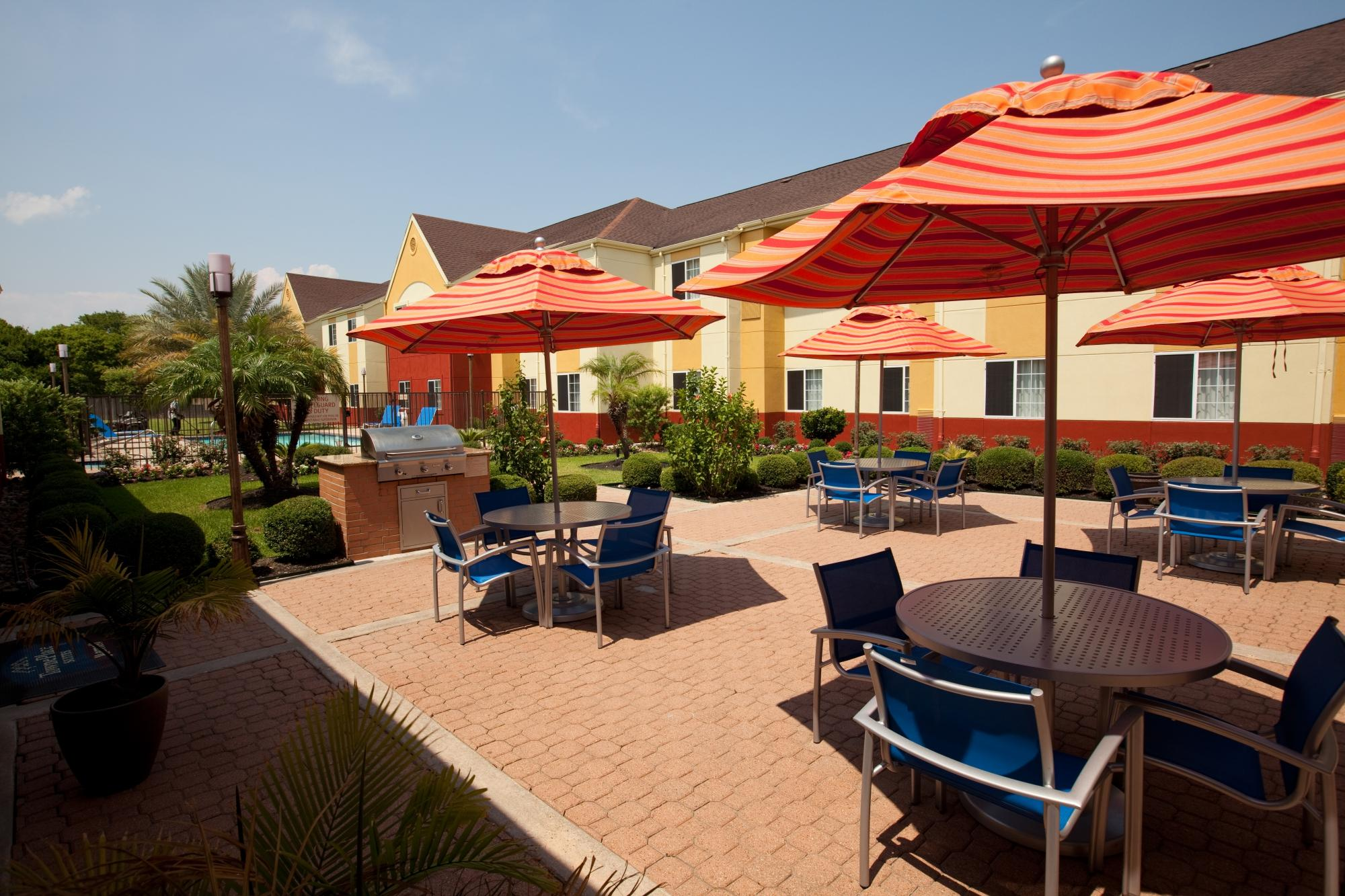 TownePlace Suites Lake Jackson/Clute