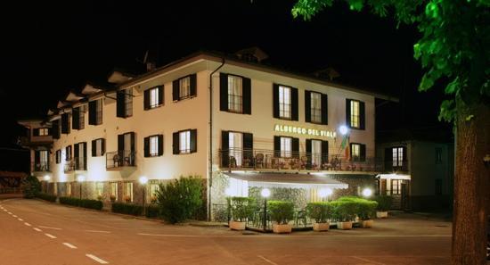 Hotel Ristorante Del Viale