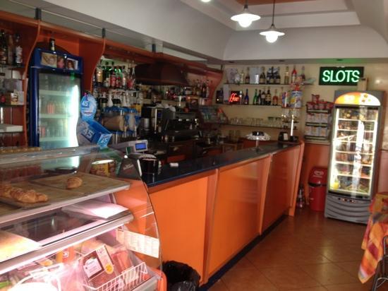Roxy bar