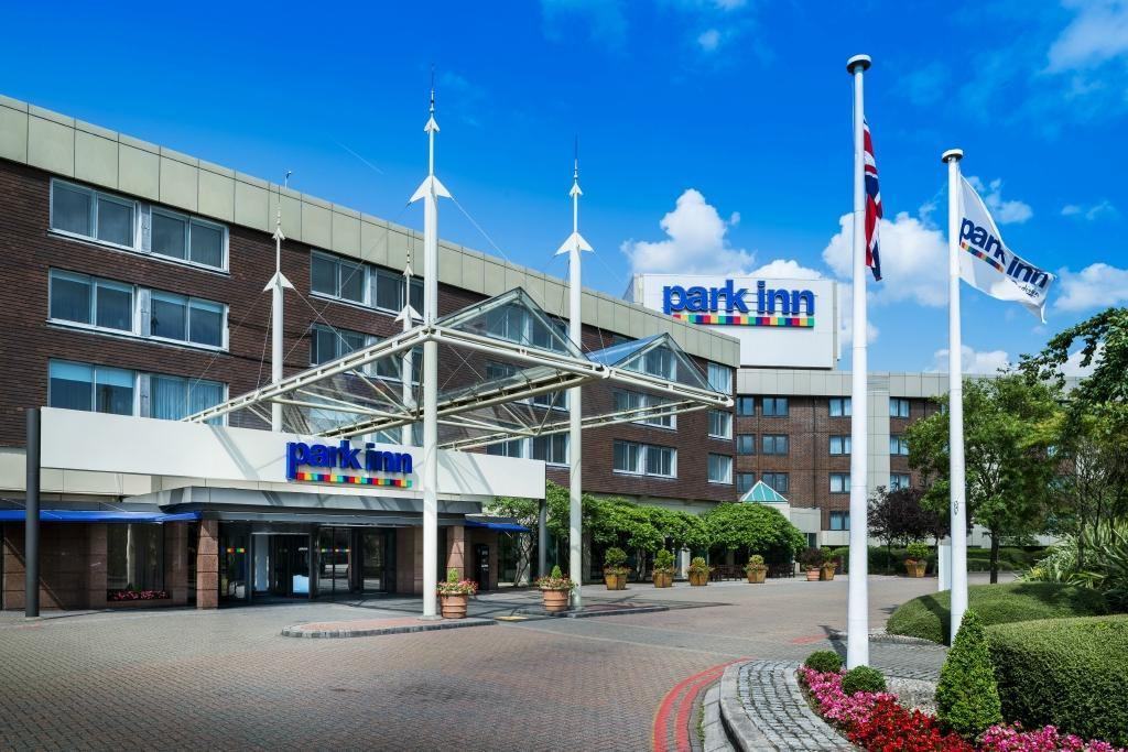 Park Inn Hotel & Conference Center London Heathrow