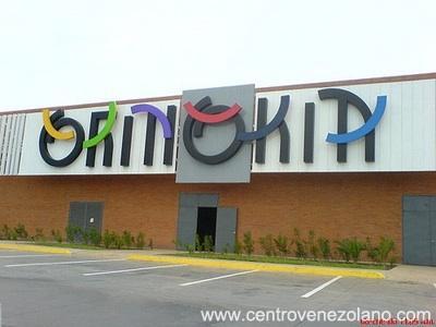 Orinokia mall