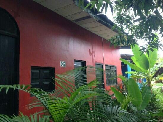 Blacksheep Hostel