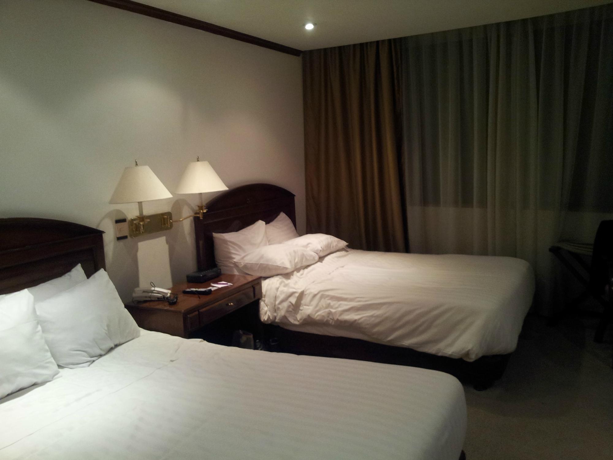 Bogota Regency Suites