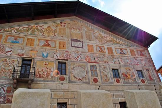 Palazzo della Magnifica Comunità di Fiemme