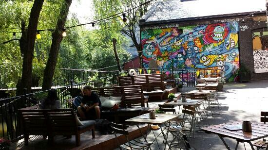 Jazz Clubs & Bars