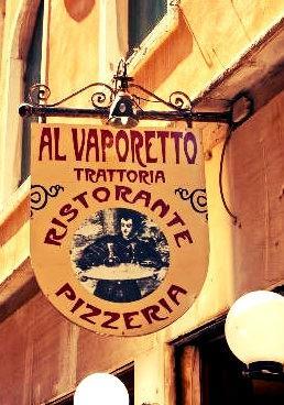 Al Vaporetto