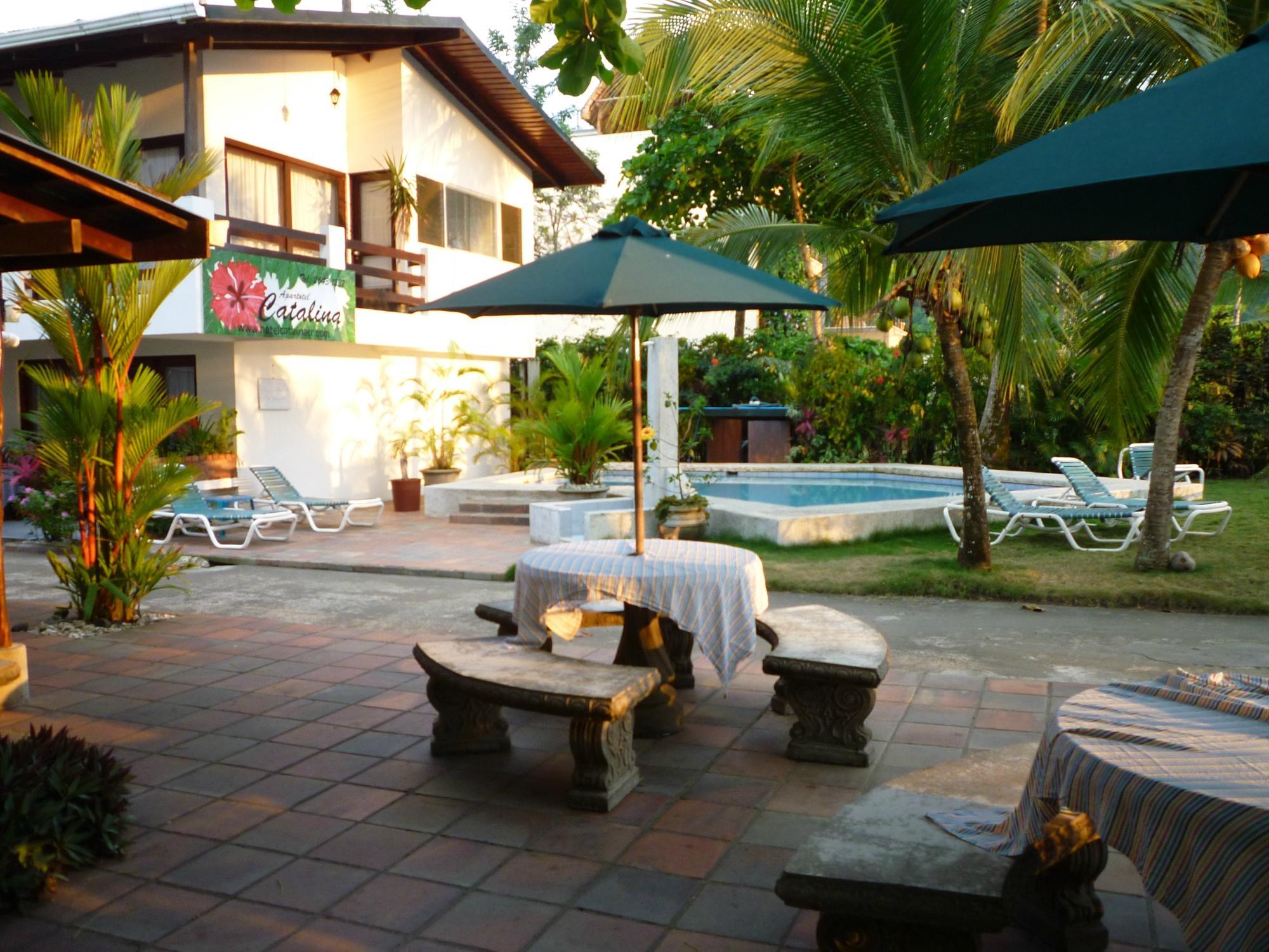 Hotel Catalina