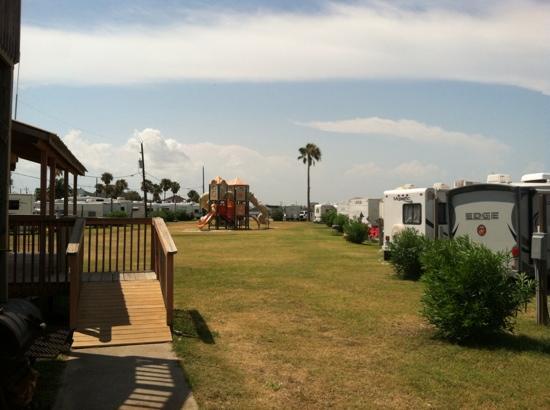 Bayou Shores RV Resort
