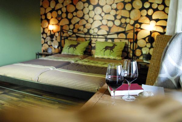 Villa Montara Bed & Breakfast