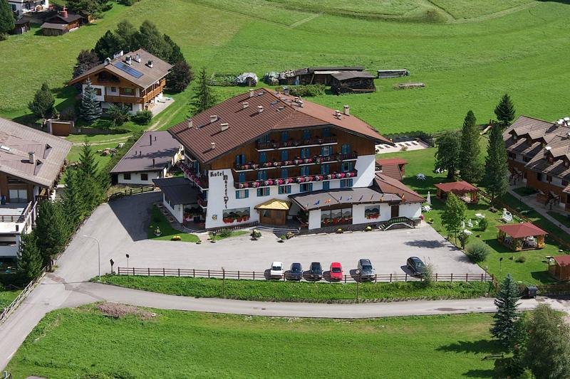 Park Hotel Mater Dei