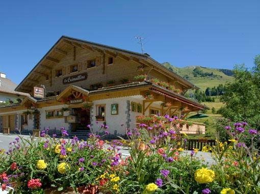 Hotel La Cremaillere