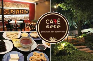 Cafe Sete