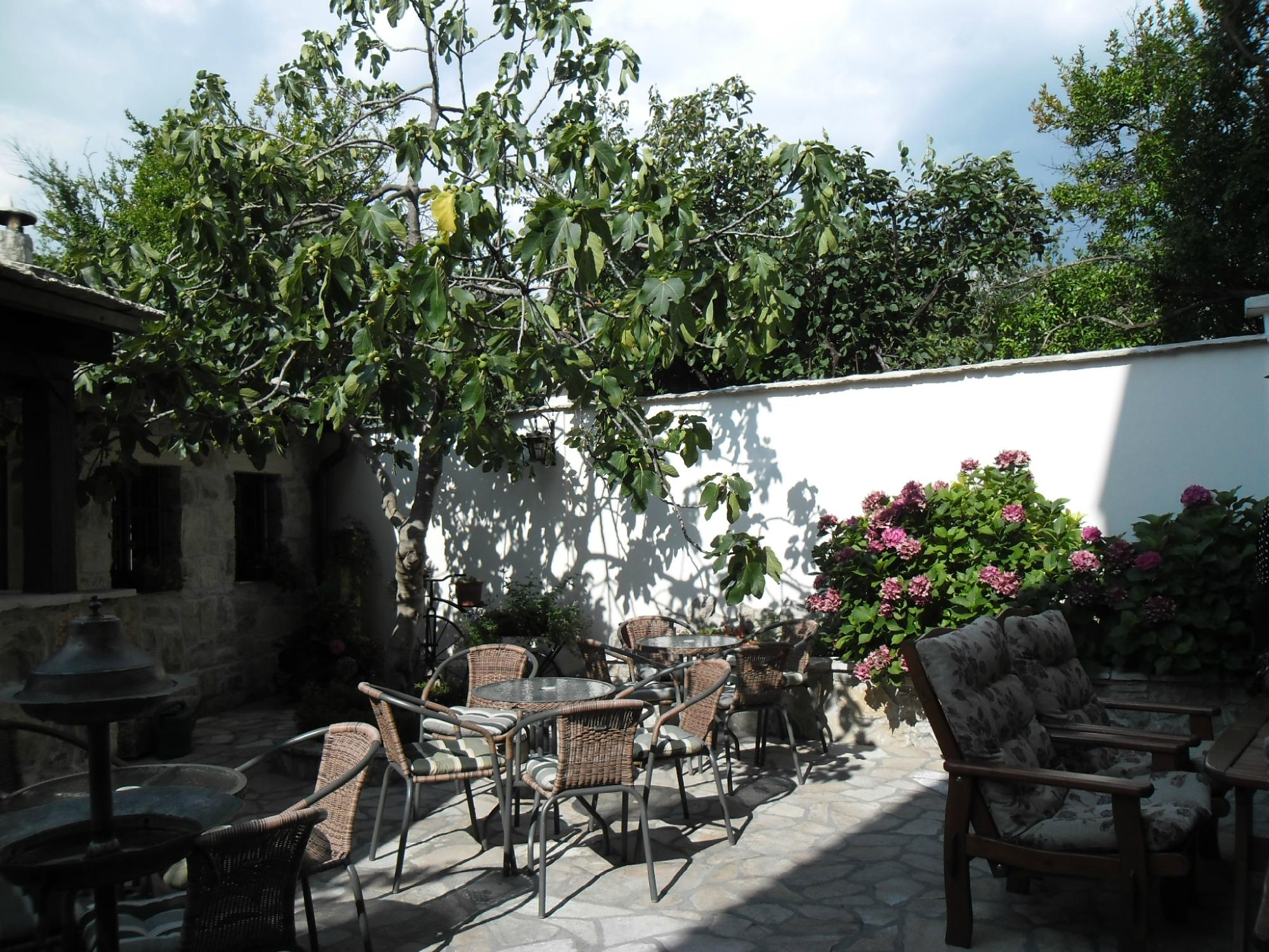 Villa Fortuna B&B