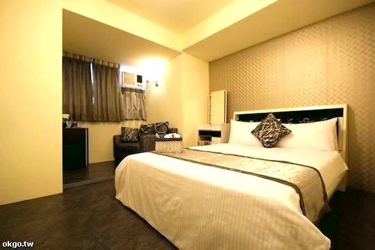 Ximen Leyouyou Apartment Hotel